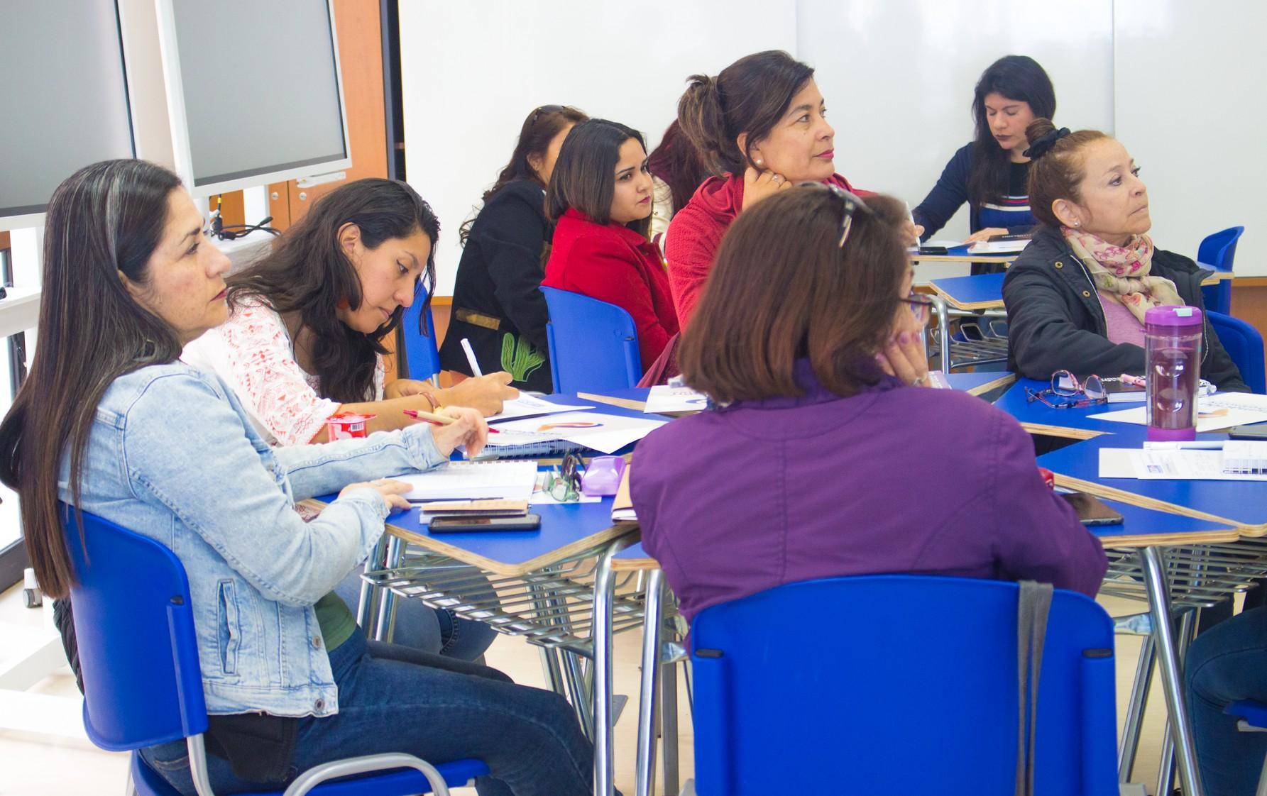 Docentes de Antofagasta se formarán como mentores en diplomado de la UCN