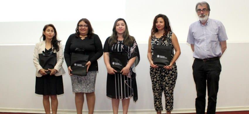 UCN fortalece la formación de los nuevos profesores